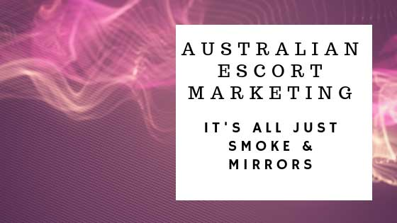 Australian Escort Marketing