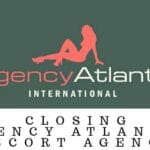 Closing My Escort Agency