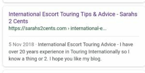 How Do Escort Clients Search?