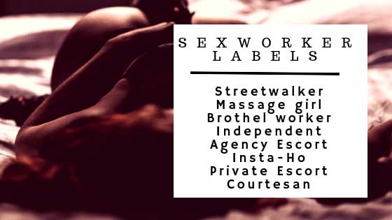 Sexwork Labels