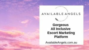 Available Angels: All inclusive marketing platform, not just available now