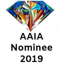 Adult Industry Awards Nominee 2019